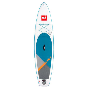"Red Paddle Co 11'0"" Sport MSL Inflatable SUP Board"