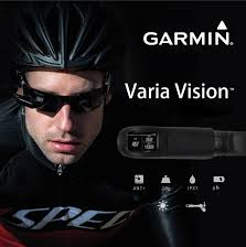 Cycling Varia Vision In-sight Display 010-01952-00