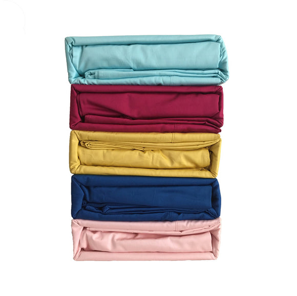 Lunamumma Colour 1000TC Pure Cotton Sheet Sets