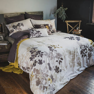 Ivy Quilt Cover Set