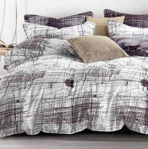 Langley Quilt Cover Set