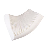 Set of 2 Contour Latex Pillow