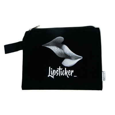 LIPSTICKER COSMETIC BAG