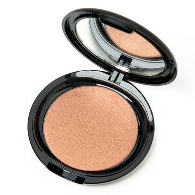AMBER GLOW HIGHLIGHTING POWDER