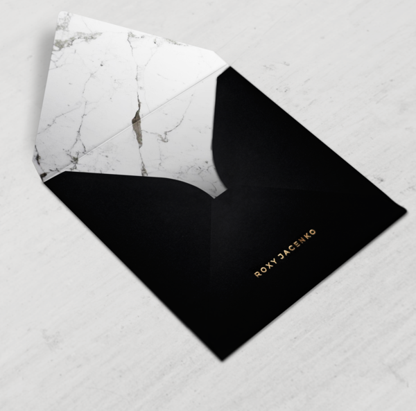 ZEUS Flash Pack (25 Envelopes) - Envelopes by Olympia