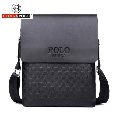 Famous Brand Bag Men Messenger Bags Men's Crossbody Small sacoche homme Satchel Man Satchels bolsos Men's Travel Shoulder Bags