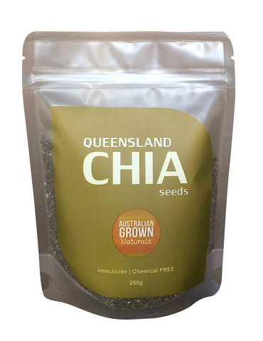 AGN - Queensland Chia Seed