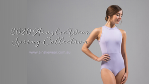 2020 AinslieWear Spring Collection