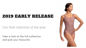 2019 Early Release - See The Full Collection