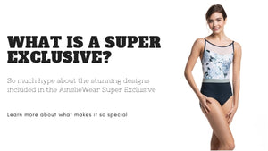 What is an AinslieWear Super Exclusive