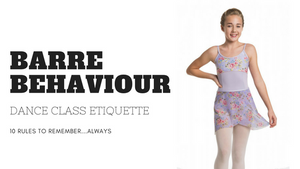 Dance Class Etiquette - 10 Rules To Remember