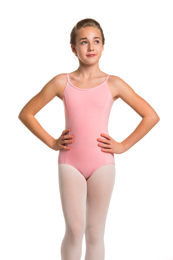 Girls Basic Leotards