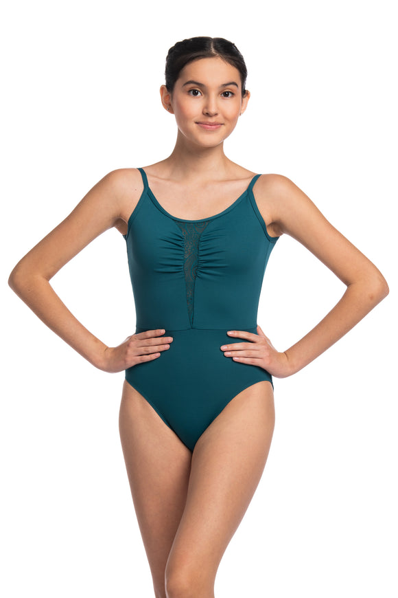 Ladies Strap Leotards