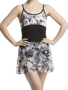 Girls Tara with Soft Floral - AW119SF G