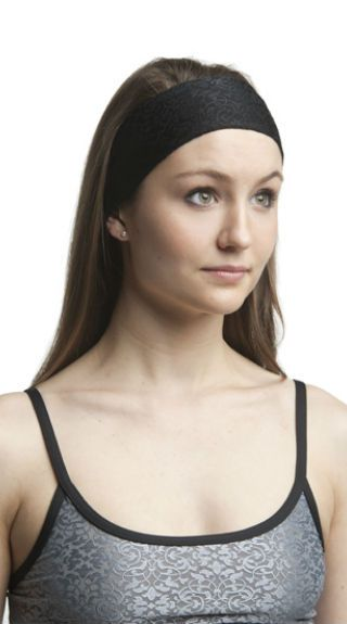 Ladies Headband in Palace Jacquard - AW702PJ