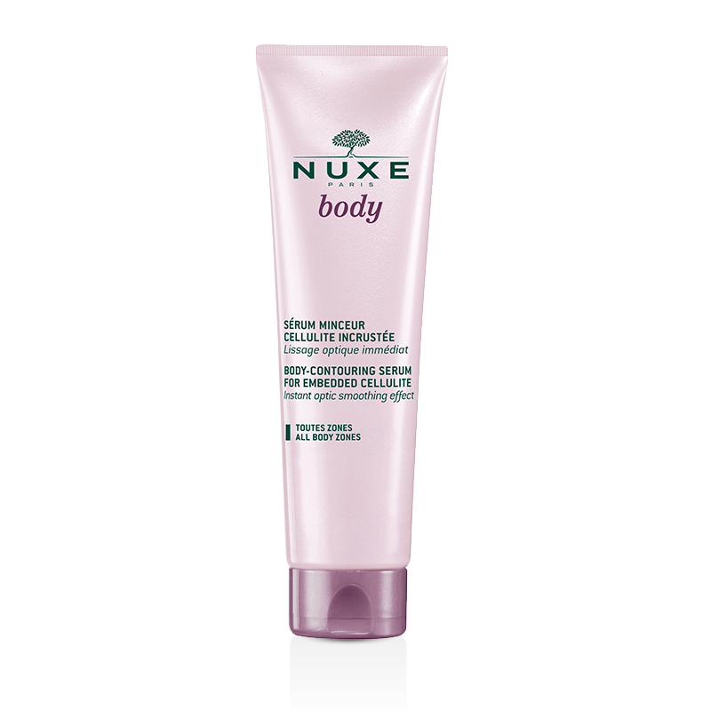 NUXE Body Body-Contouring Serum for Embedded Cellulite