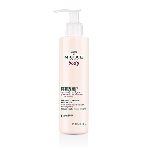 NUXE Body 24Hr Moisturising Body Lotion