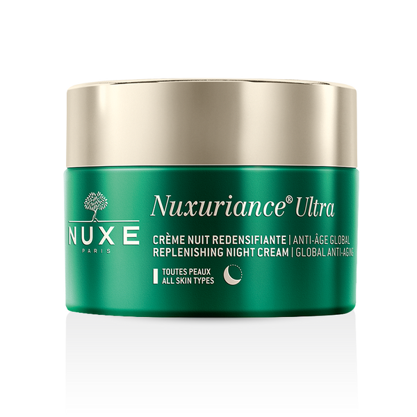Anti-Aging Night Cream Nuxuriance® Ultra