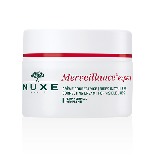 Anti-Wrinkle Cream - Merveillance® Expert - Normal Skin