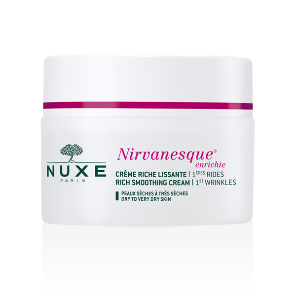 First Wrinkle Cream Nirvanesque® Enrichie - Dry Skin