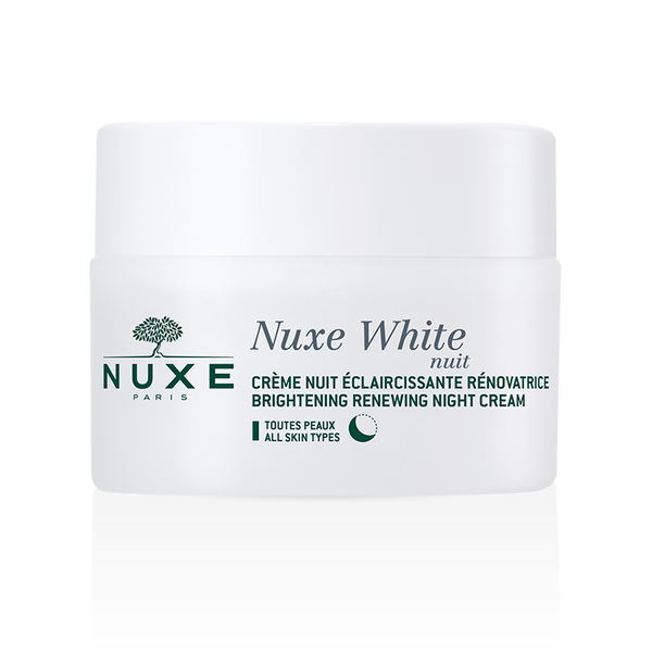 NUXE White Brightening Renewing Night Cream