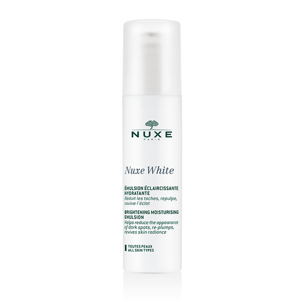NUXE White Brightening Moisturizing Emulsion