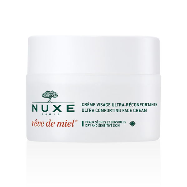Rêve de Miel® Ultra-Comfortable Day Face Cream