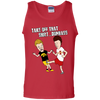 Take of that shirt dumbass- Bevis and Buthead- Iowa State Cyclones
