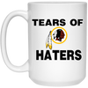 Tears Of Washington Redskins Haters