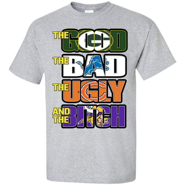 The Good The Bad And The Ugly Green Bay Packers