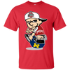 Ohio state buckeyes shirt - go bucks - good boy