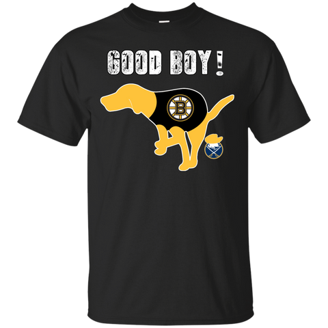 Good Boy-Bruins