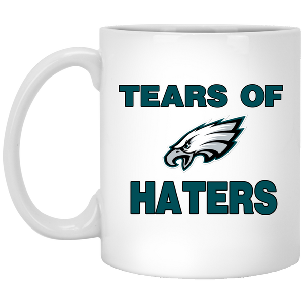 Tears Of Philadelphia Eagles Haters