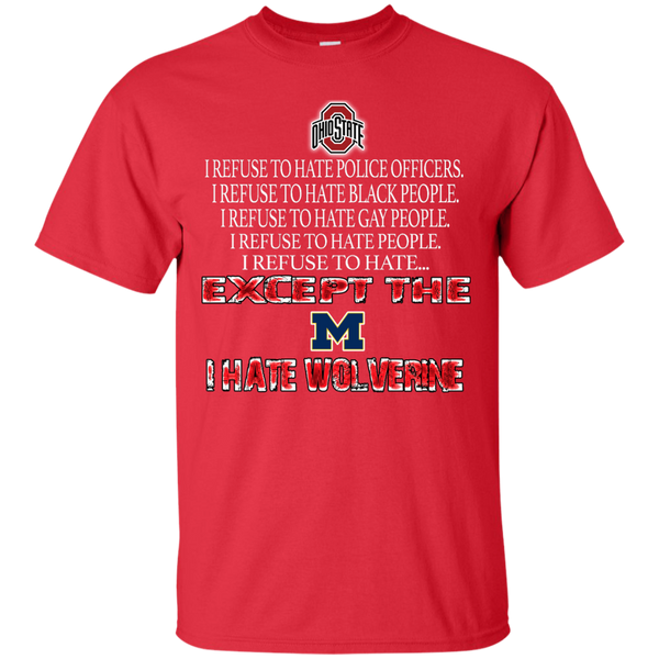 Ohio state buckeyes shirt, go bucks