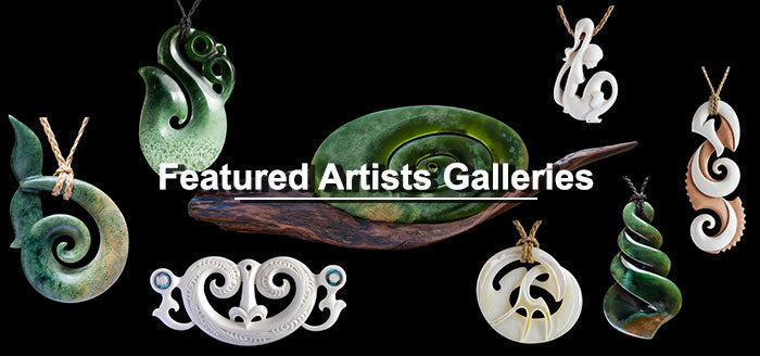 Featured Artists Galleries
