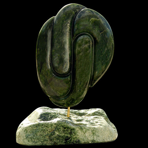 Jade Origins Sculpture