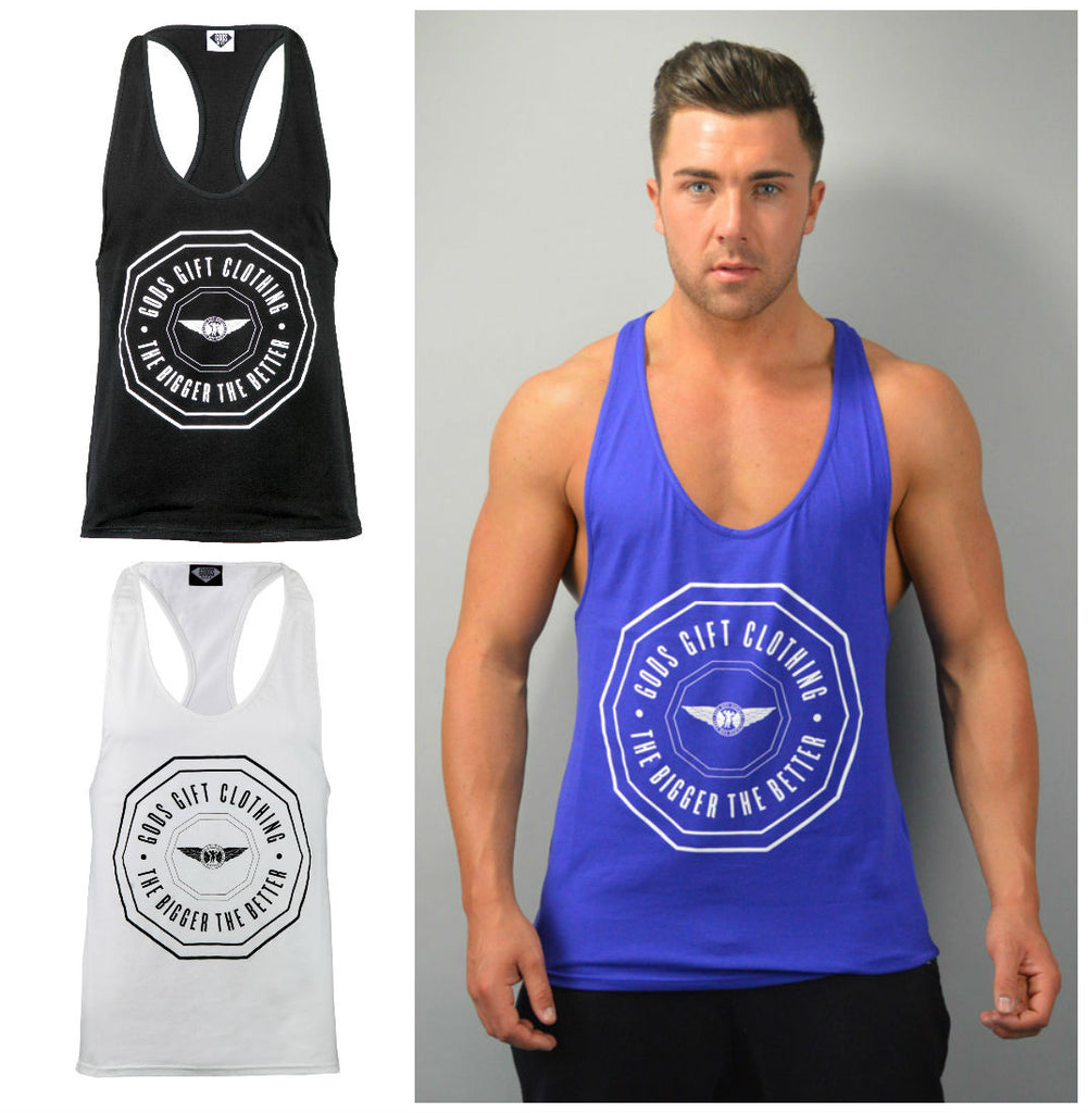 Vests from just £14.99