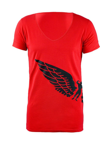gods gift clothing wings t-shirt