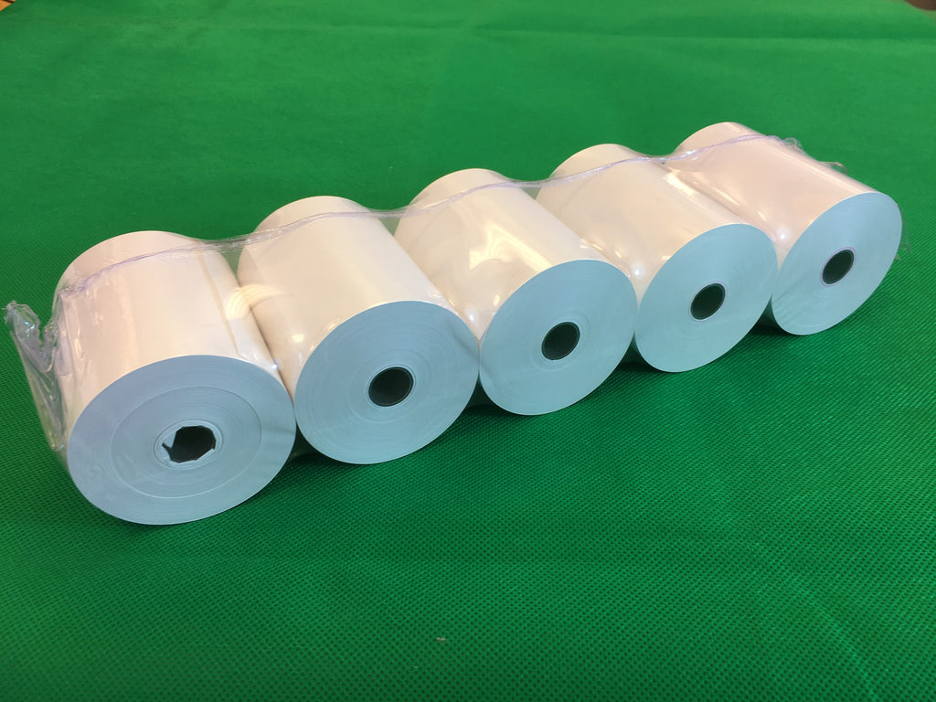 Thermo Rollen 80x50 5er Pack