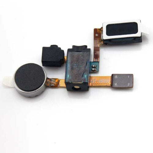 SAMSUNG Galaxy S2 II I9100 Ear Speaker Flex Incl. Schroevendraaiers