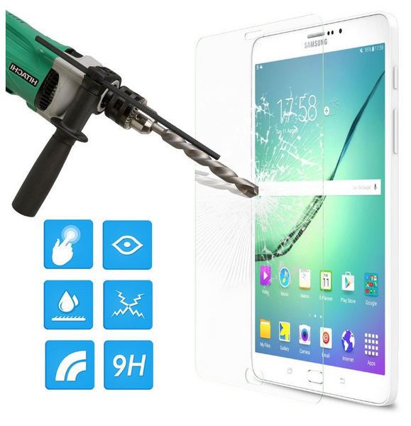 Screen protector voor Samsung Galaxy Tab S2 9.7