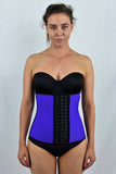 9 Steel Bone Waist Cincher