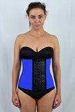 4 Steel Bone Compression Corset