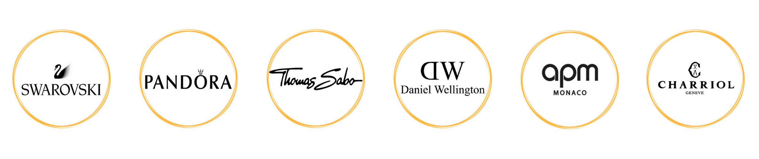 Official Authorized Retailer Of Pandora Jewelry , Swarovski Jewelry, and Daniel Wellington Watches