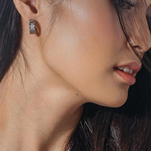 CHARRIOL Earrings Forever - Rose Gold