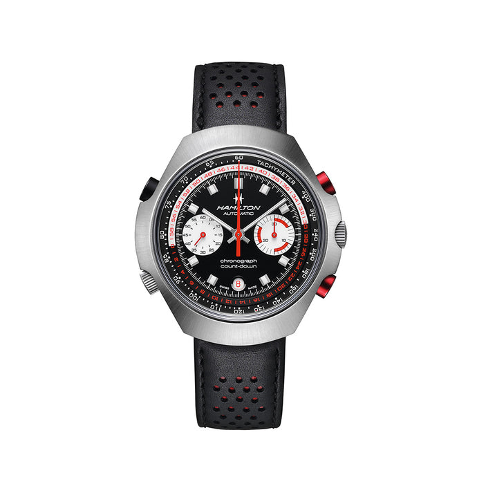 AMERICAN CLASSIC CHRONO-MATIC 50 AUTO CHRONO LIMITED EDITION - Gemorie