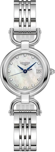 LONGINES EQUESTRIAN COLLECTION - Gemorie