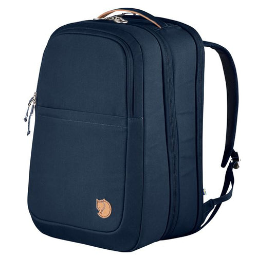 FJALL RAVEN FJALL RAVEN Travel Pack Backpack - Navy - Gemorie