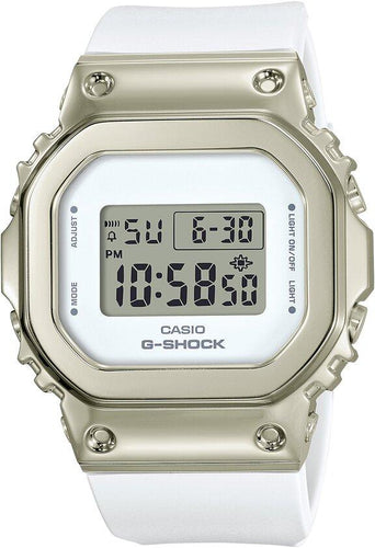 G-SHOCK G-SHOCK 5600 Series Iconic Square Water Resistant Women's Watch - Multicolor - Gemorie