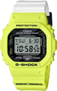 G-SHOCK Absolute Toughness Men's Digital Watch - Multicolor
